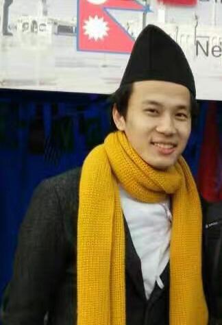 Bibek Rai